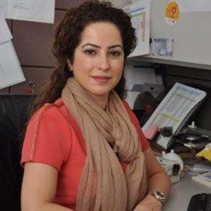 Alia Al-Jasmi