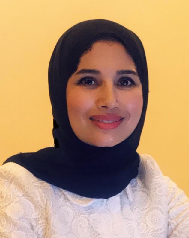 Khaleda Bandar