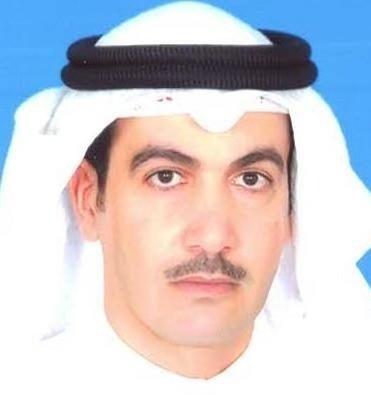 Mr. Saleh Al Rashidi