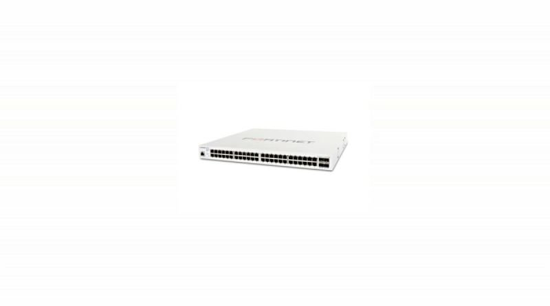 FortiSwitch 248E-FPOE