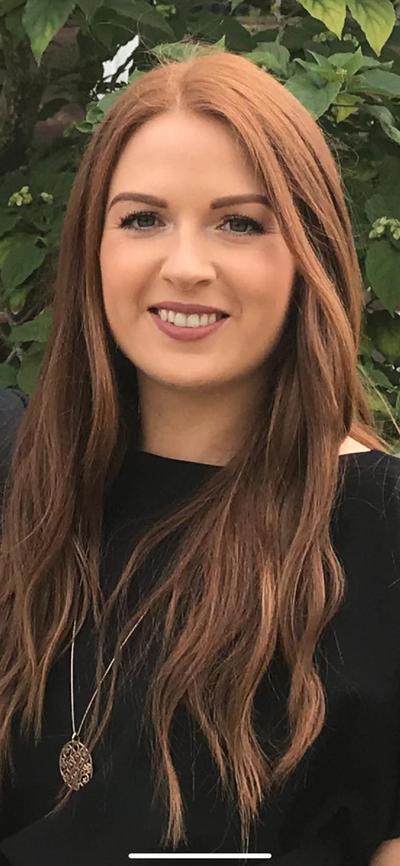 Dr Lauren Ingram