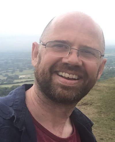 Ben Davies - Integrative counsellor