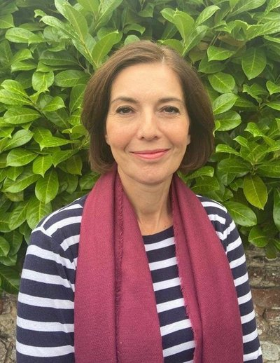 Dr sharon winward - consultant clinical psychologist