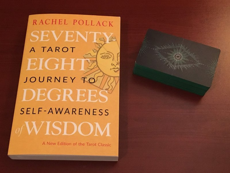 Recommendation for Divining into the Tarot Card Meanings - 78 Degrees of Wisdom