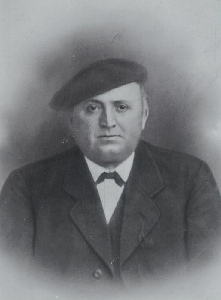 Jean Mialocq (1798-1880)