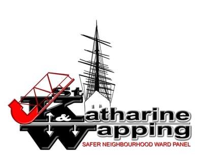 St Katharine & Wapping Ward Panel
