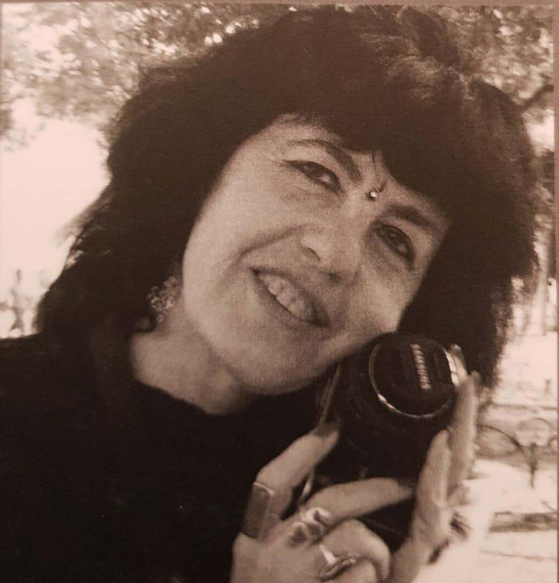 שרית לילה האס   Sarit Leila Hass