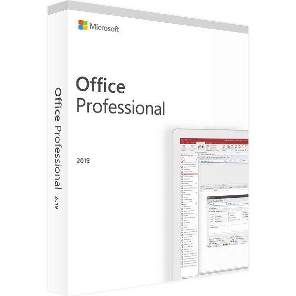 Tabela de Preços Microsoft Office