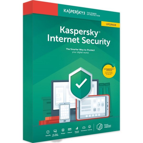 Tabela de Preços Kaspersky Anti-Virus