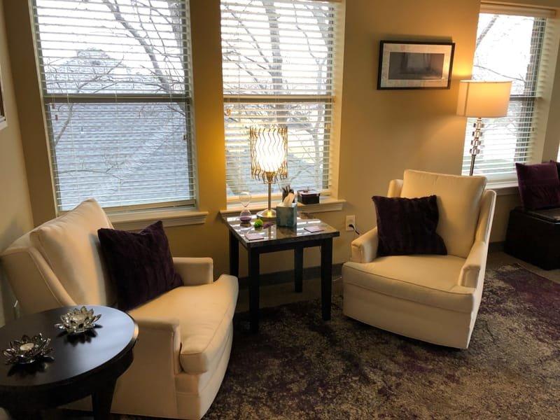 Clinician Room Rental