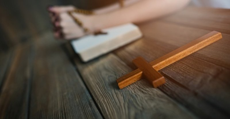 The Intersection of Religion and Sexual Trauma