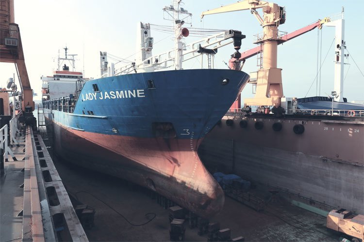 Ship valuation services