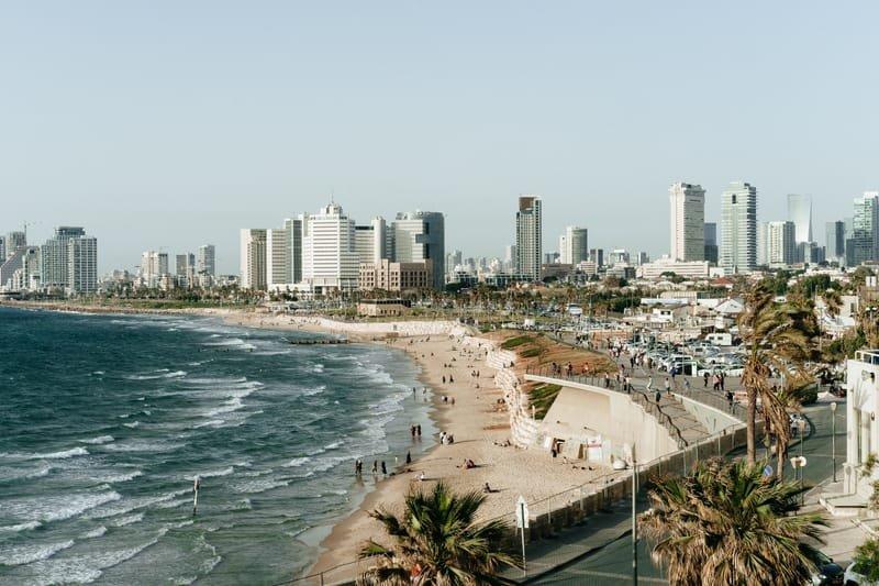 מלונות מומלצים בתל אביב