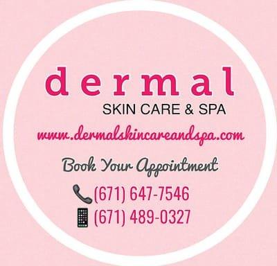 Dermal Skin Care & Spa Guam
