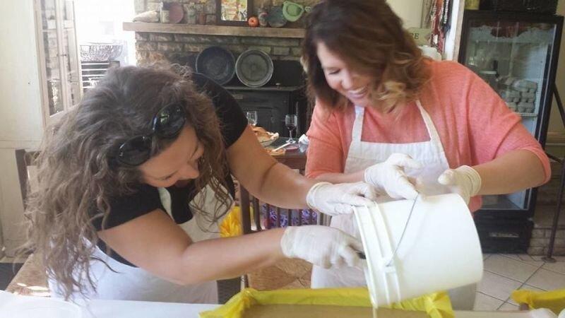 Artisan Soap Making
