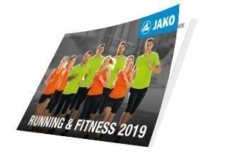 Jako Running & Fitness 2019