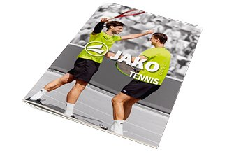 Jako Tennis 2020/21
