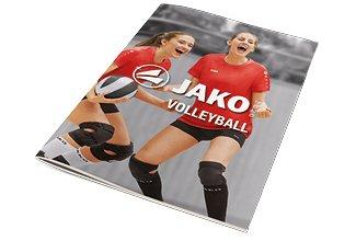 Jako Volleyball 2020/21