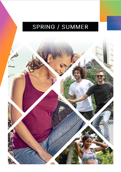 Spring / Summer 2021