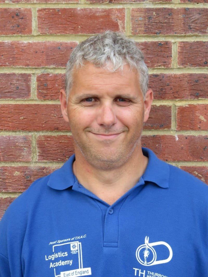 Stuart James