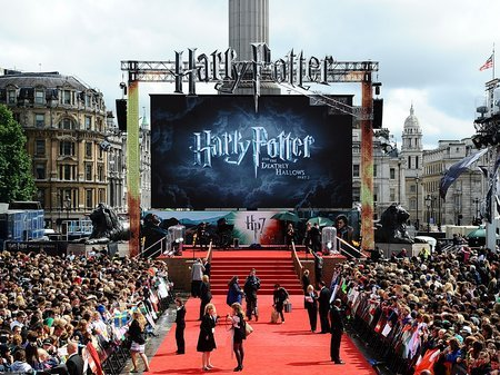 Harry Potter London Film Locations in the West End Private Virtual Tour [2/2]