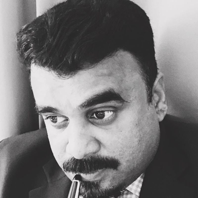 Interview with Founder of Motivational Strips, Shiju H Pallithazheth