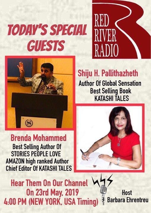 RRR Tales from the Pages interviews Founders of Motivational Strips and How To Write for Success