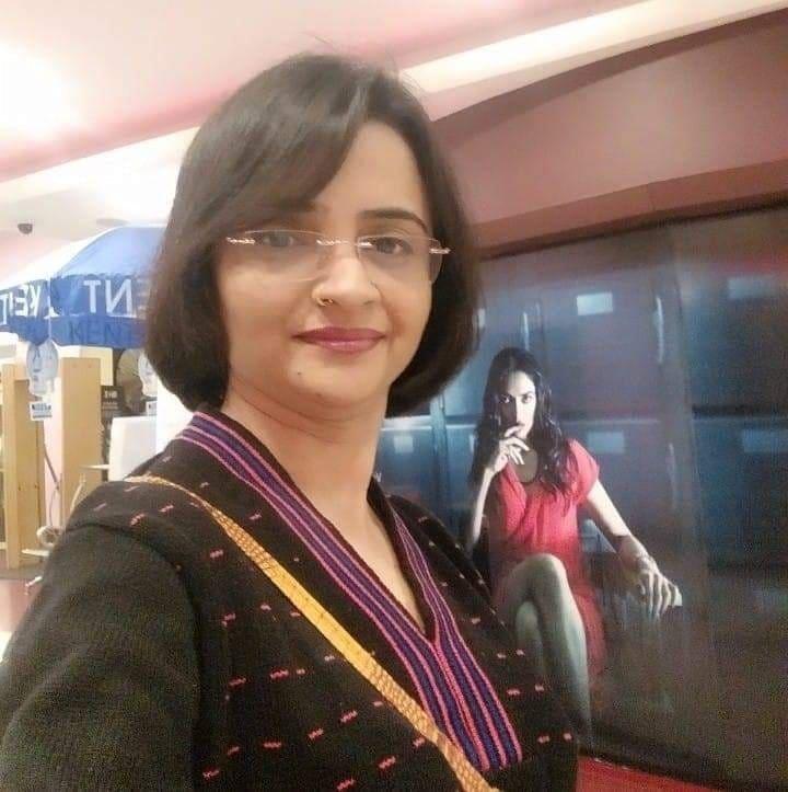 Malakshmi Borthakur
