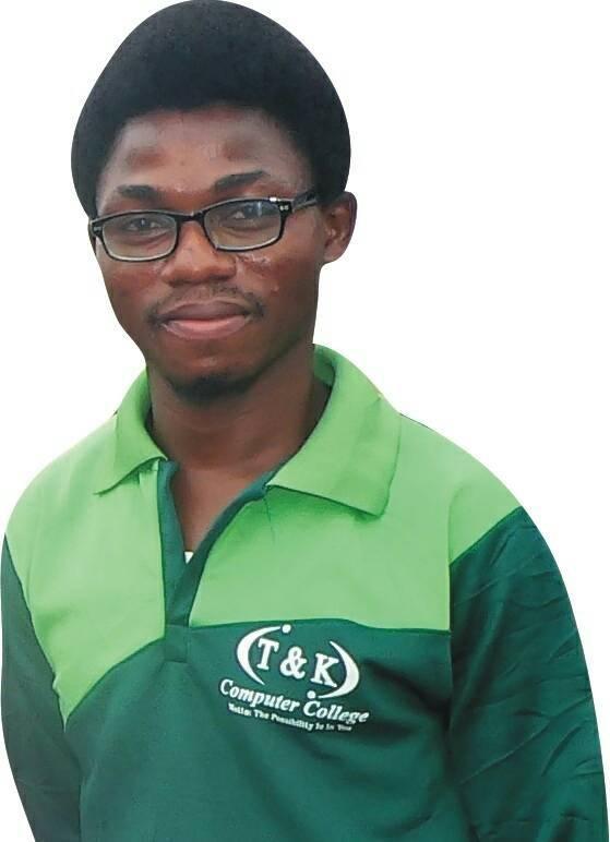 Adeyemi Kehinde Oluwanishola