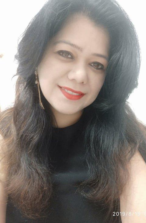 Dr. Vandita Dharni