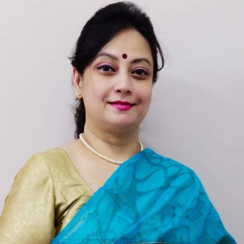 Soma Bhowmik