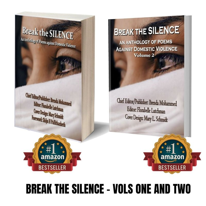 Break the Silence: An Anthology against Domestic Violence