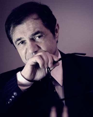 "Anthony ""El Mafioso"" Miller"