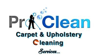 ProClean Commercial Carpet Cleaning Services