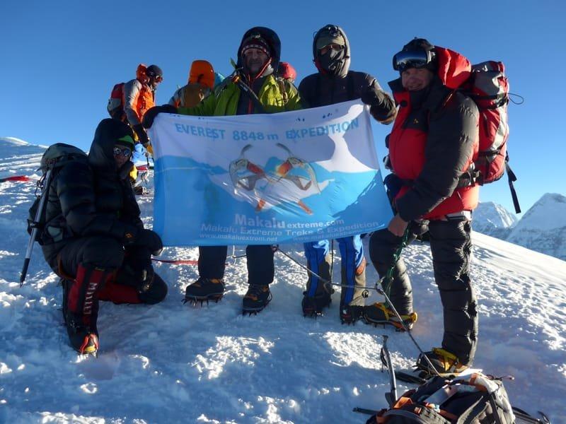 Mera Peak (Peak Mera) 6470 Climbing Expedition 2021, 2022, Nepal, The Fixed Departures and Cost (price)