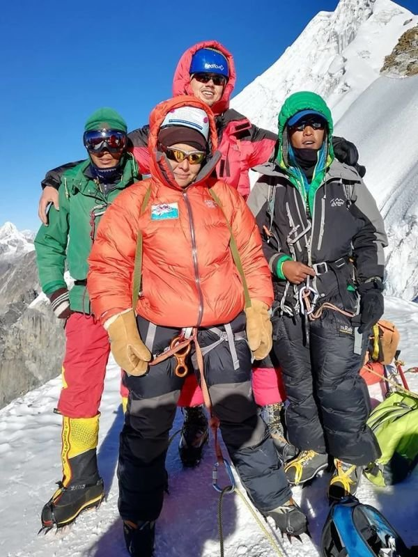 LOBUCHE EAST PEAK 6119 PEAK CLIMBING EXPEDITION 2022, NEPAL, FIXED DEPARTURES, ITINERARY AND COST (PRICE)