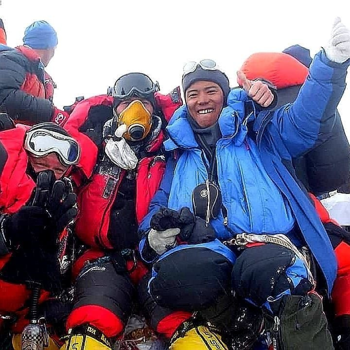 Everest climbing expedition 2022, South, Nepal, Himalaya, Itinerary, cost (price), fixed departures