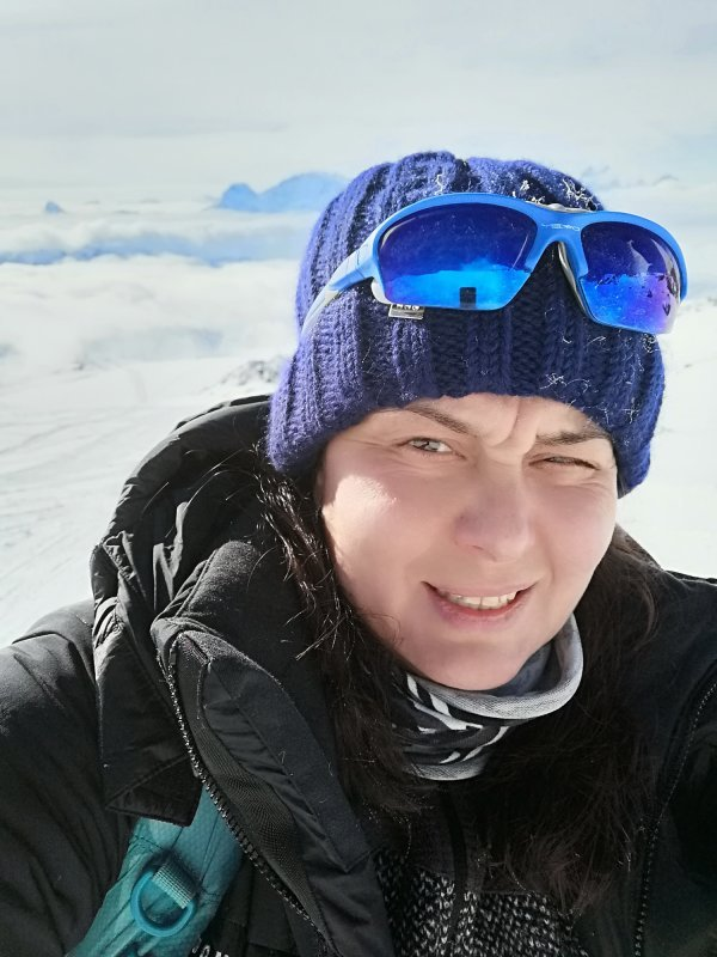 Oxana Morneva