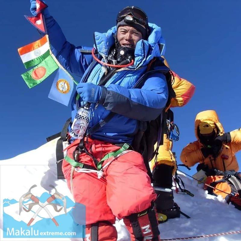 Dorchi Sherpa