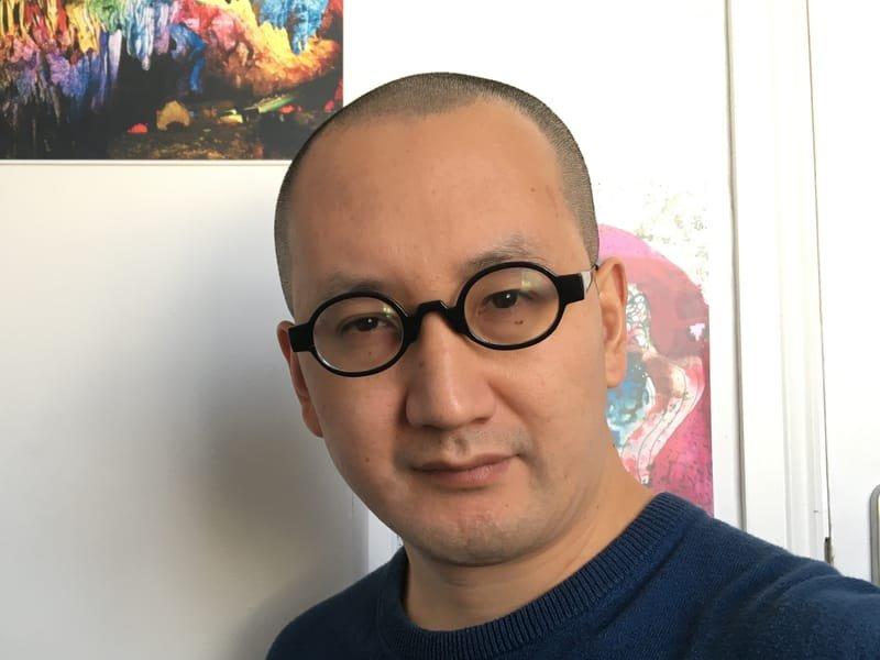 Dr Jinjun Wang, MD MSC HCPC