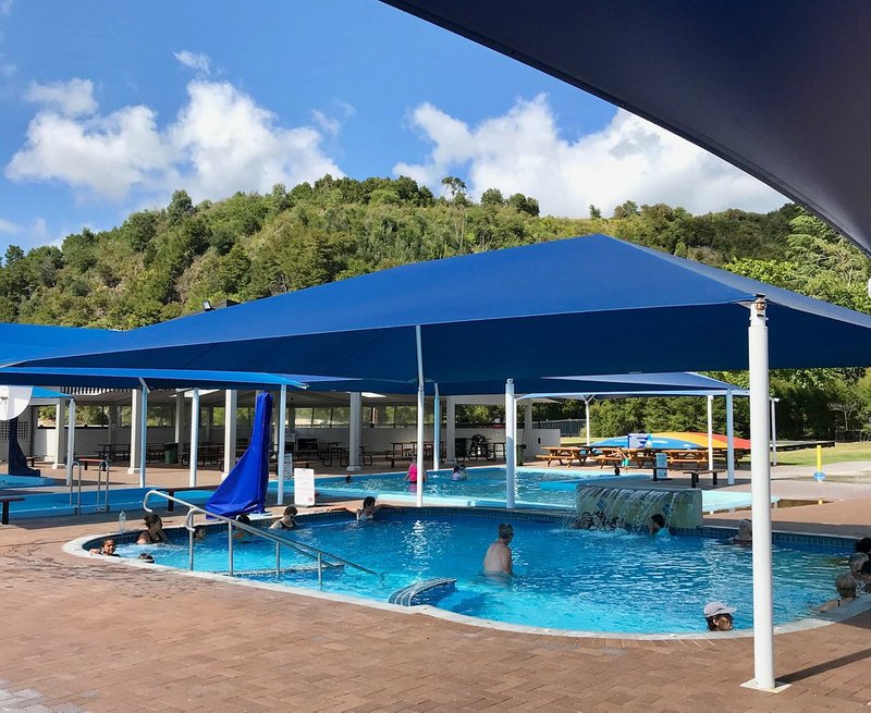Maurie Kjar Memorial Swimming Pool