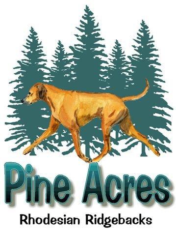 Pine-Acres-Rhodesian-Ridgebacks.com