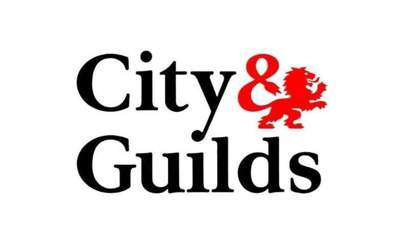 City & Guilds Courses