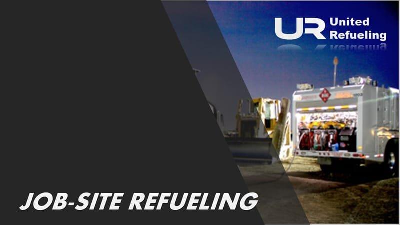 Construction Fuel Service