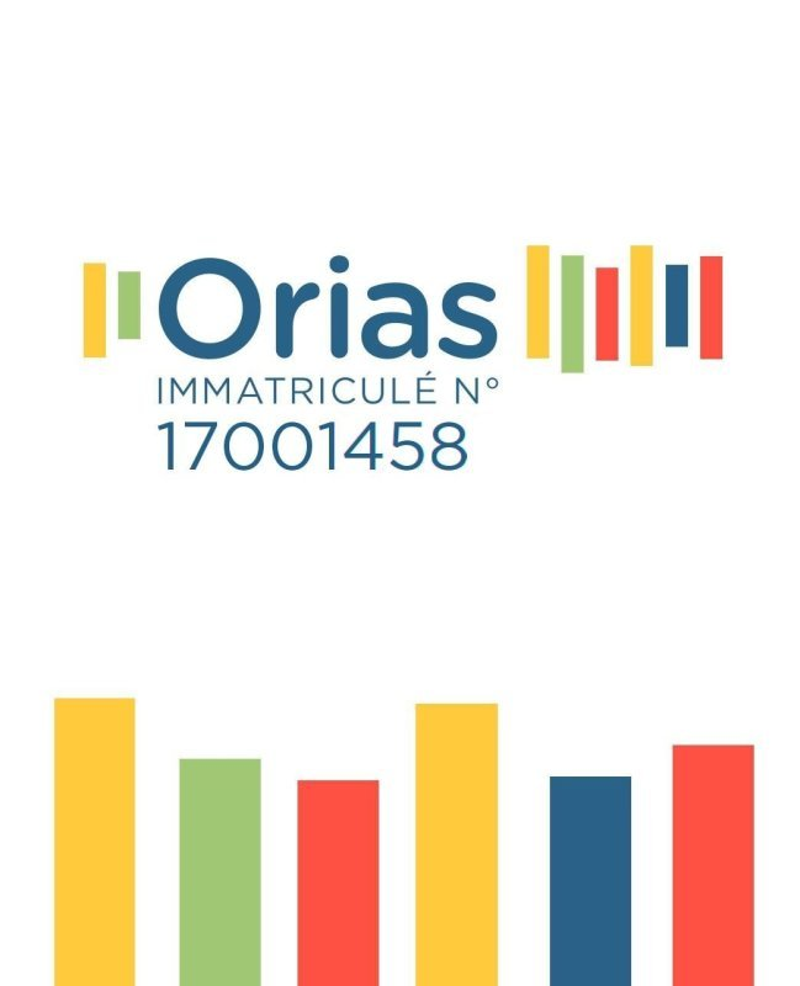 ORIAS n° 17001458