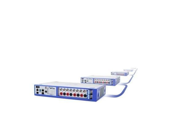 TRIONet Distributed Systems