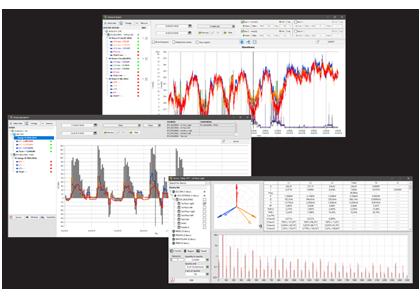 ENA-SCADA Software