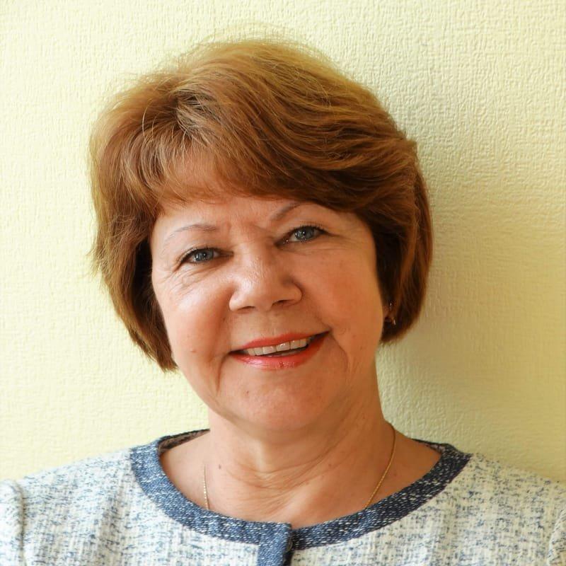 Alvina Reihan