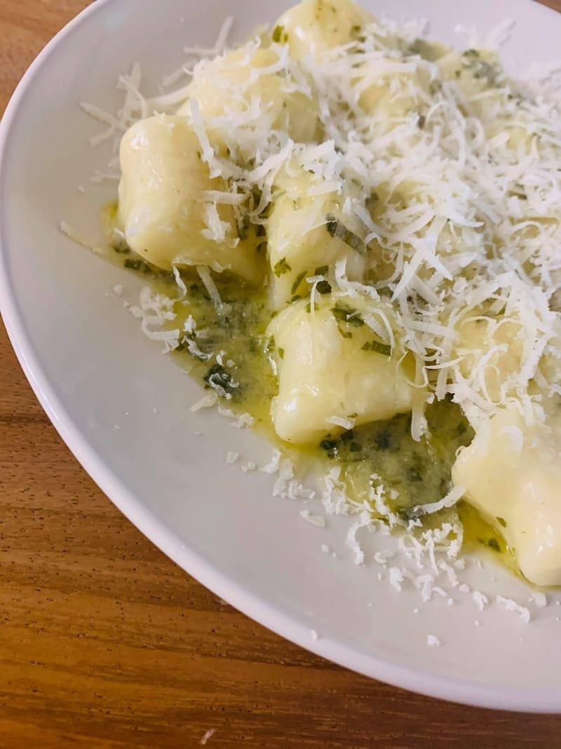 Buon Appetito, An Italian Dinner