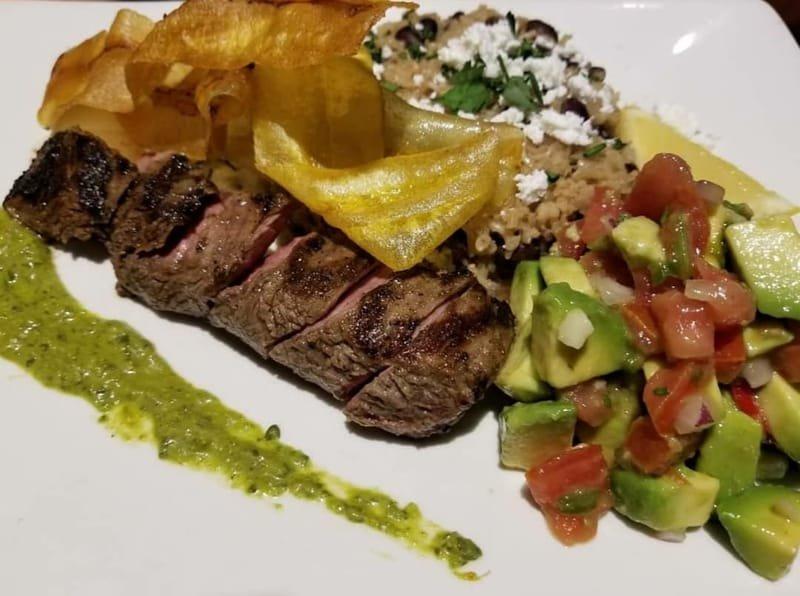 At-Home Carne Asada Feast